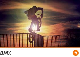 BMX велосипеды Cronus